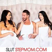 Slut Step Mom