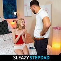 Sleazy Stepdad