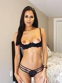 Abby Lee Brazil
