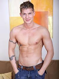 Damian Dickey