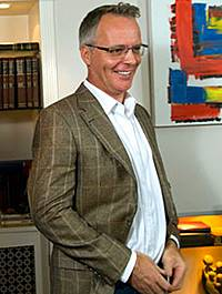 John Petty