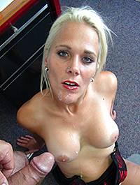 Debby Pleasure
