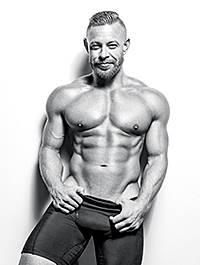 Brad Newman