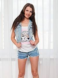 Liona Shy