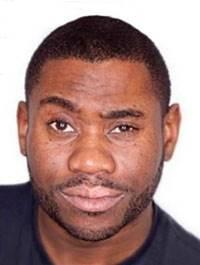 Darnell Black