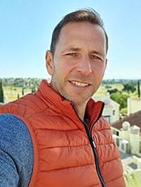 Nick Lang