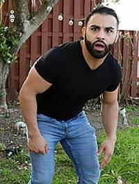 Derrick Ferrari