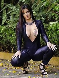 Cristine Castellari